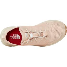 The North Face Litewave Flow Lace II Shoes Women pink salt/vintage white
